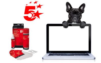 Tipps vom Wandzel-Wuffy – Diesmal: den PC richtig reinigen